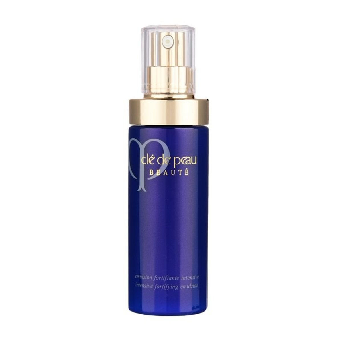 Intensive Fortifying Emulsion 125ml (Parallel Import)