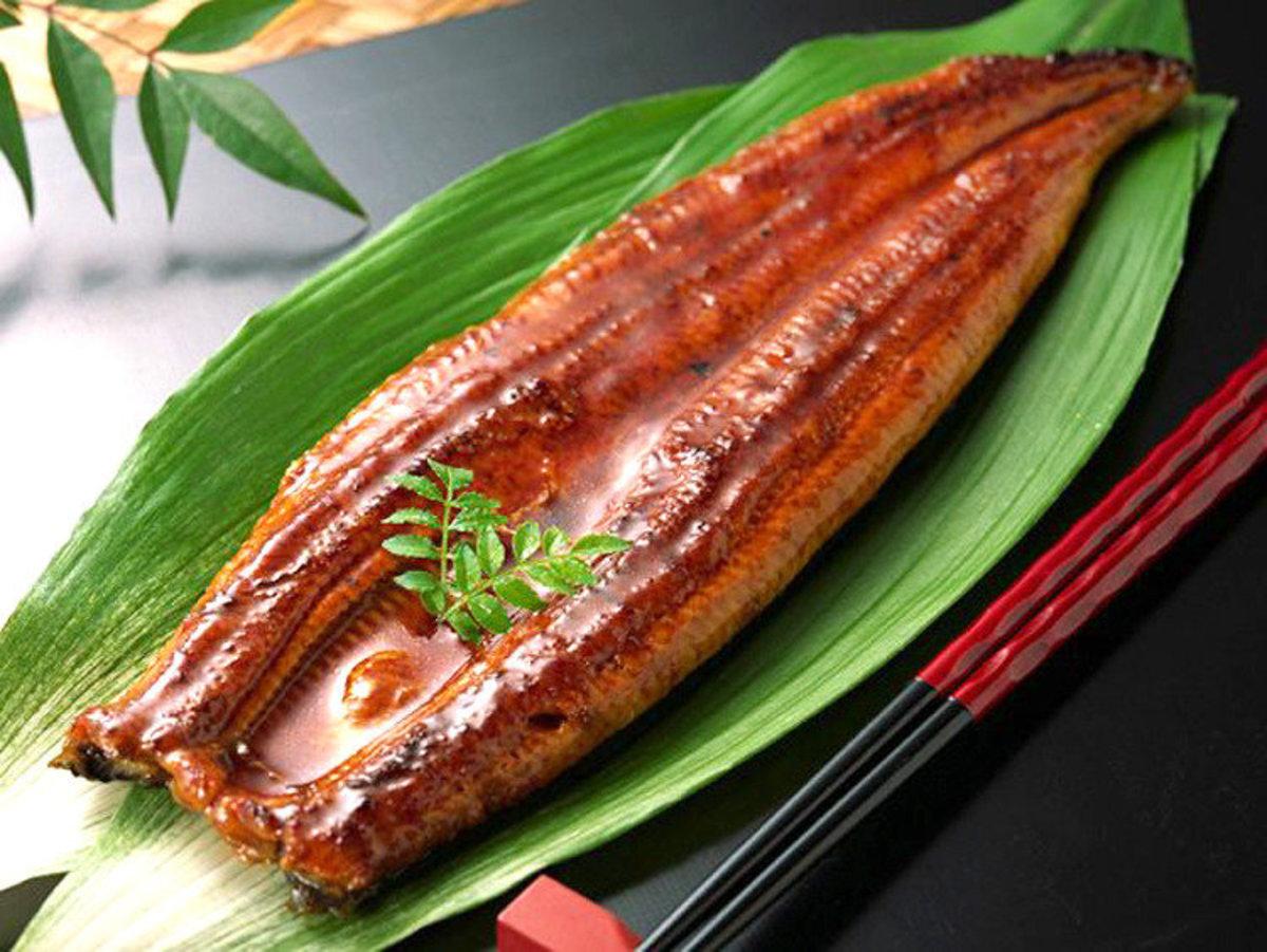 日洋| 蒲燒鰻魚(急凍) | 香港電視HKTVmall 網上購物