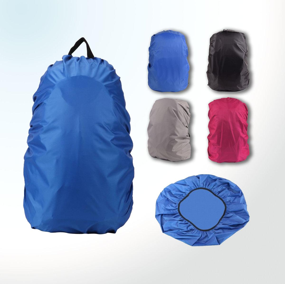 打風返學-超薄優質防雨罩防塵罩