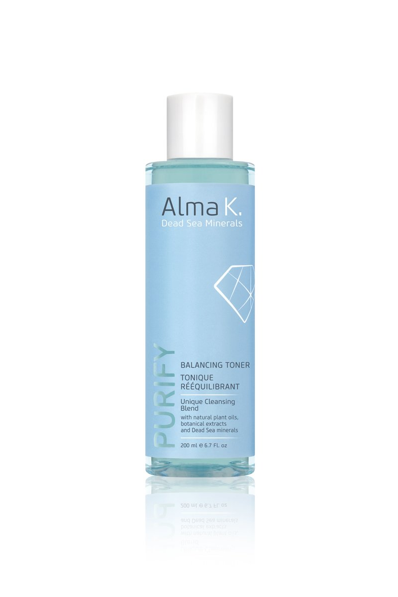 Alma K. Balancing Toner 200ml
