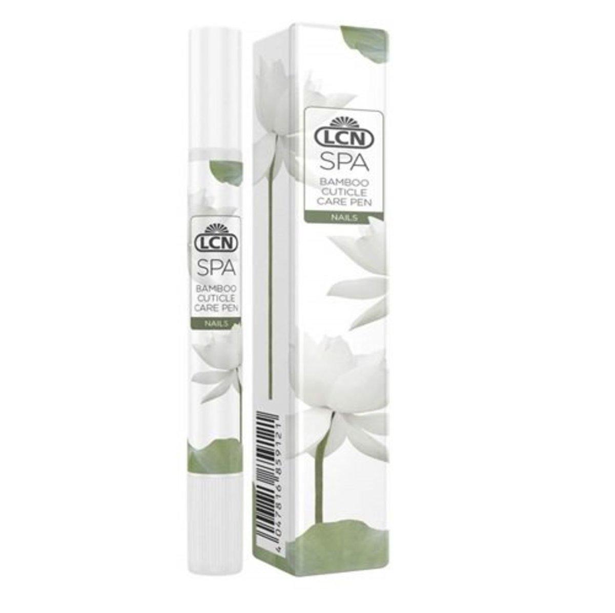 LCN SPA Bamboo Cuticle Care Pen 2.1g