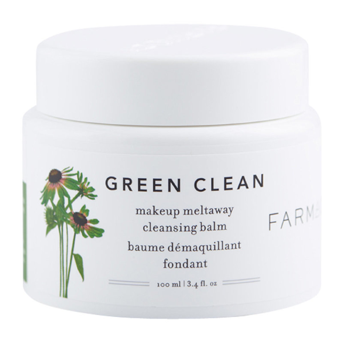 Green Clean Makeup Removing Cleansing Balm 100g-parallel import