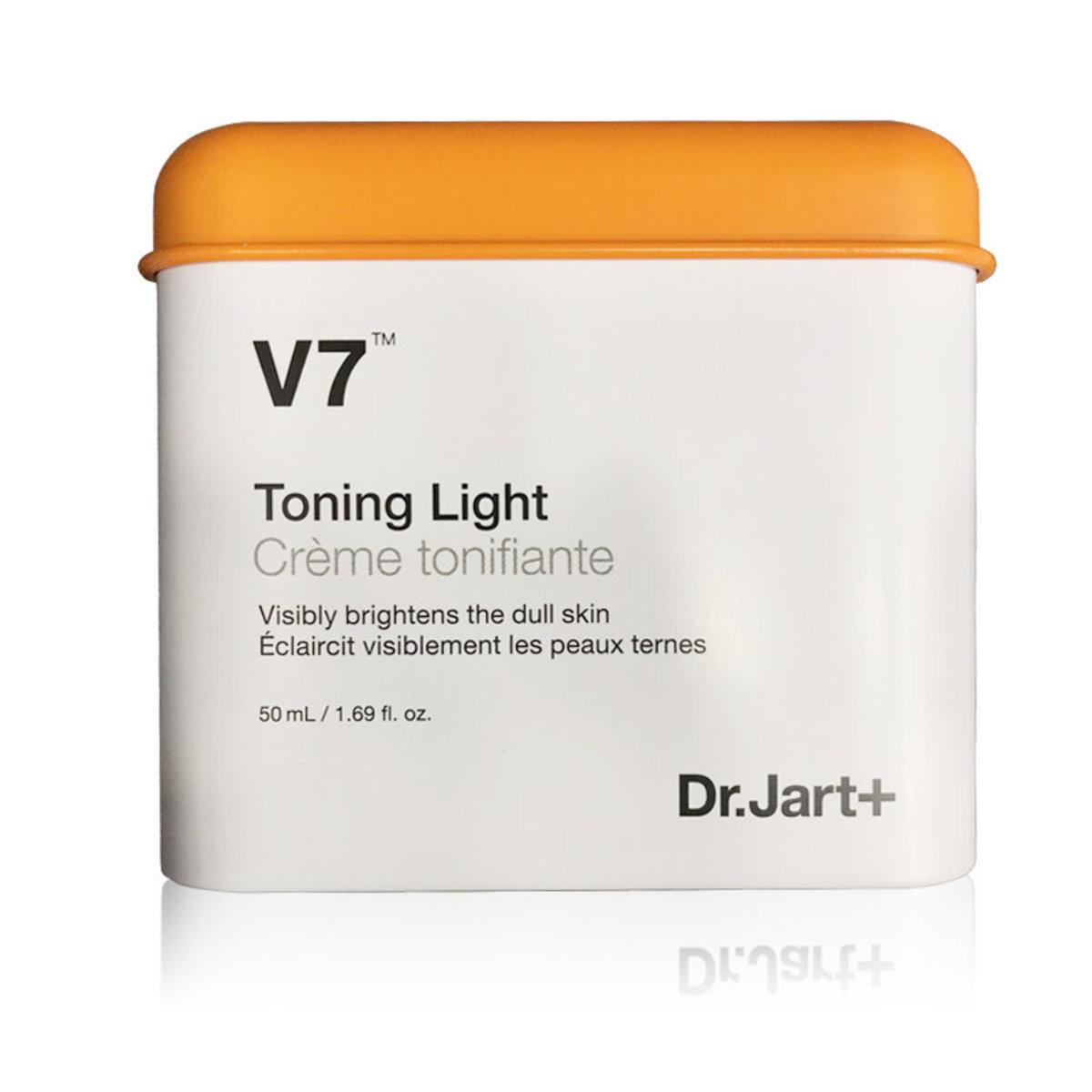 V7 Toning Light Cream (50ml)-parallel import