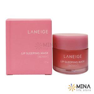 Laneige Laneige 水潤修護睡眠唇膜 20g -平行進口