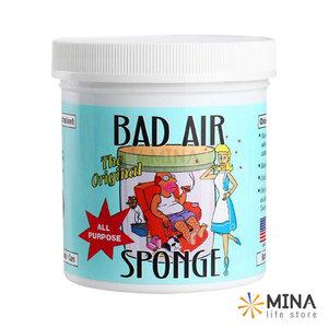 Bad Air Sponge 強力除甲醛 環保空氣淨化劑 -平行進口