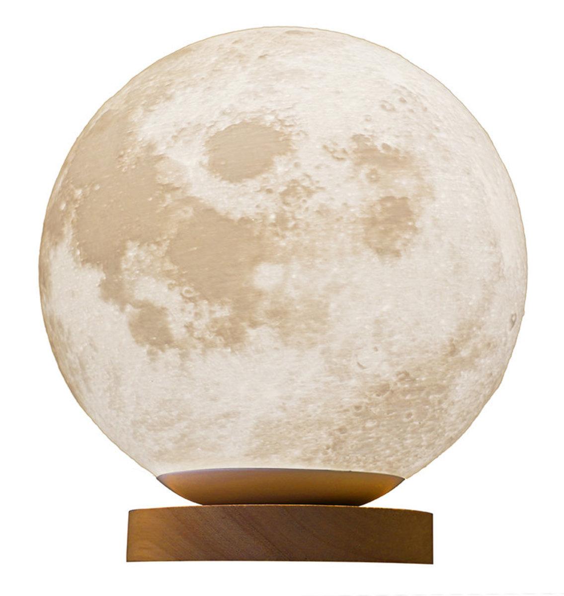 Smart Luna Lamp
