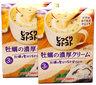 鮮蠔濃湯  (19.2克 x 3袋入/盒 )  x 2 盒