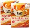鮮蝦濃湯 (17.3克 x 3袋入/盒 )  x 2 盒