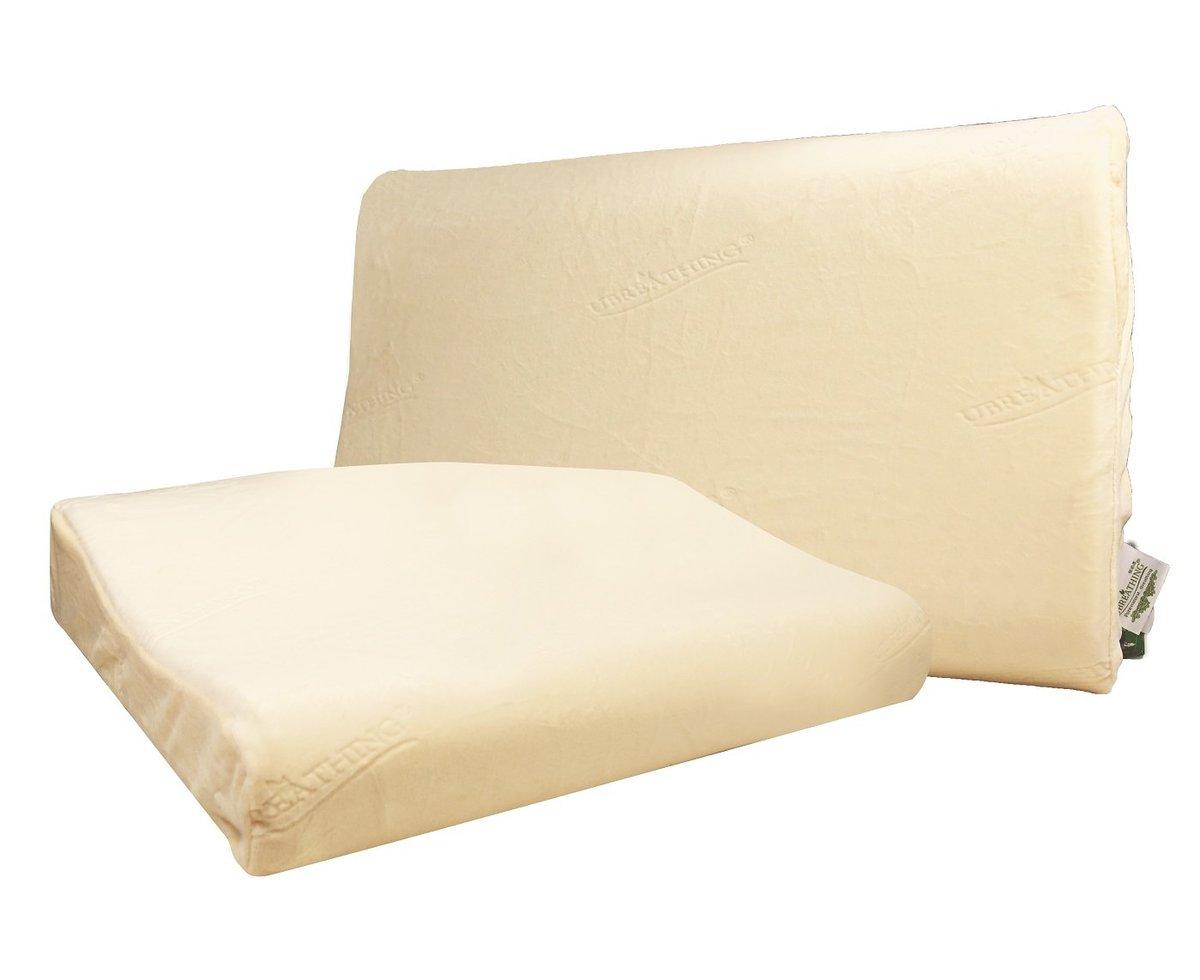 Latex Pillow U.18 (Smooth High & Low)