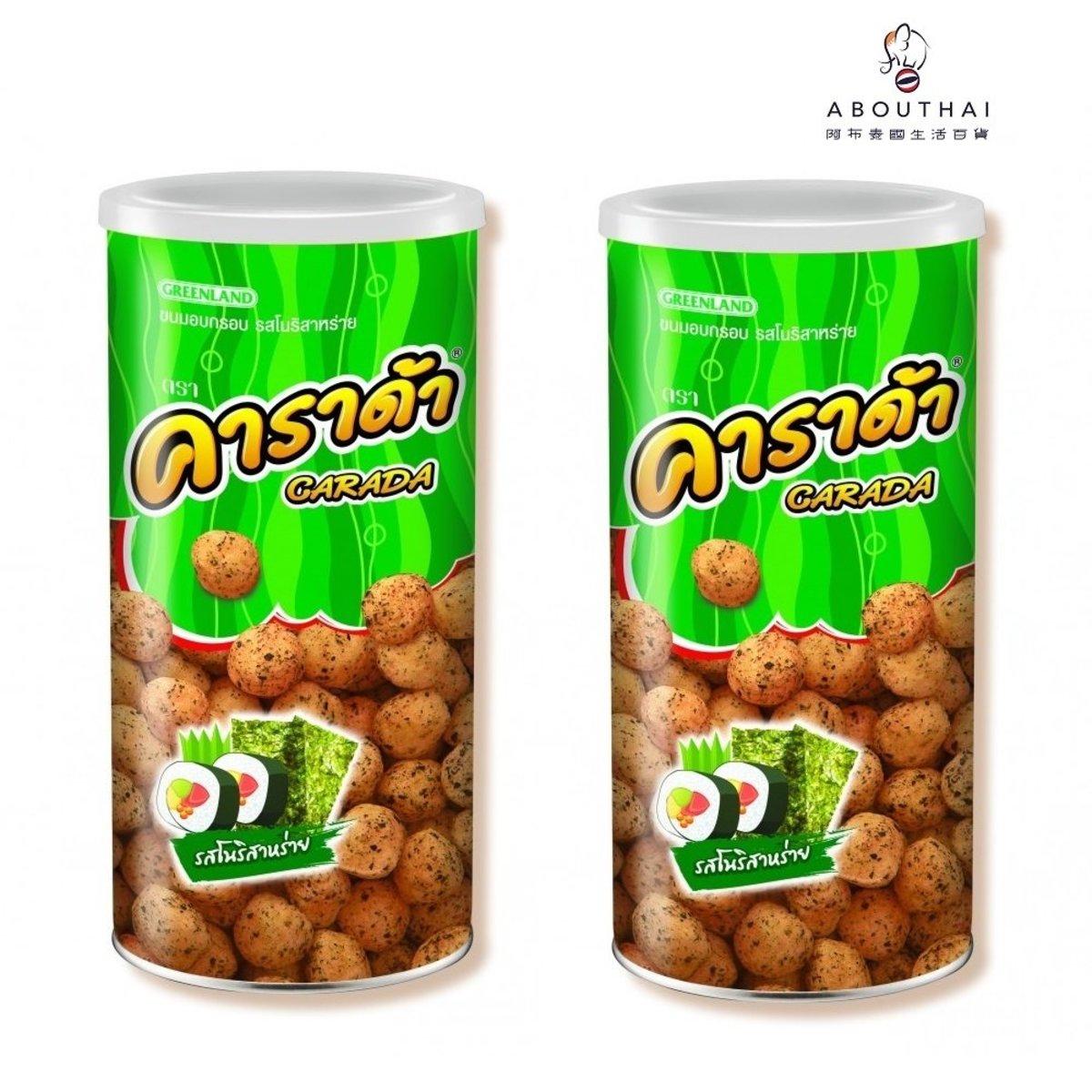 海苔小丸子 90g (2罐裝)
