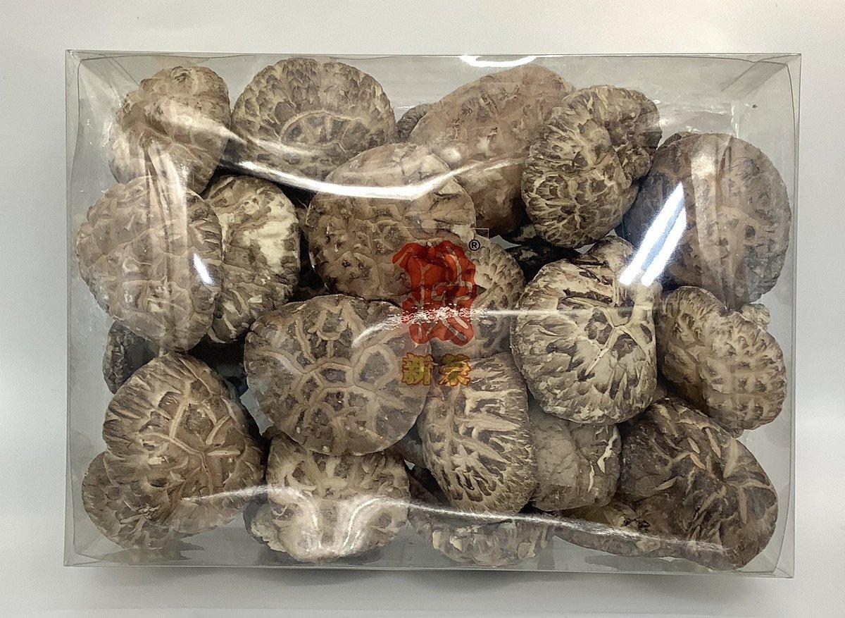 韓國原木茶花菇(大)200克