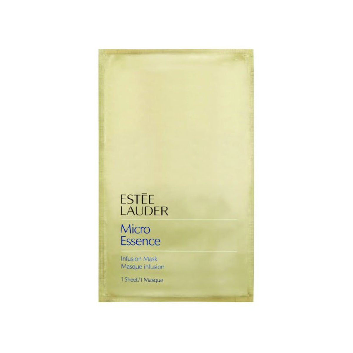 Micro Essence Infusion Mask 3 Sheets [Parallel import] EXP 2021