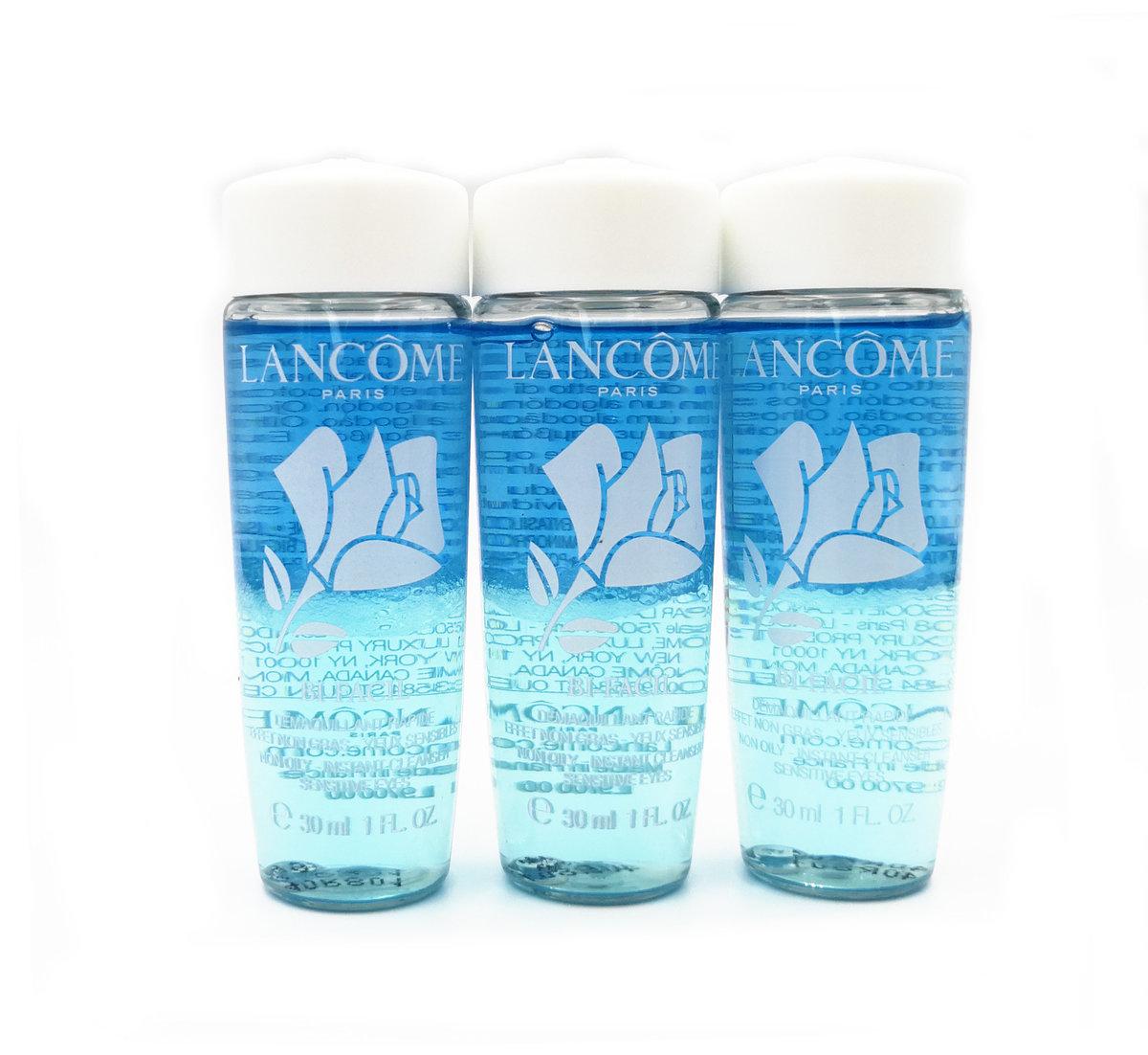 Lancome Bi Facil 30ml x 3 [Parallel import product]