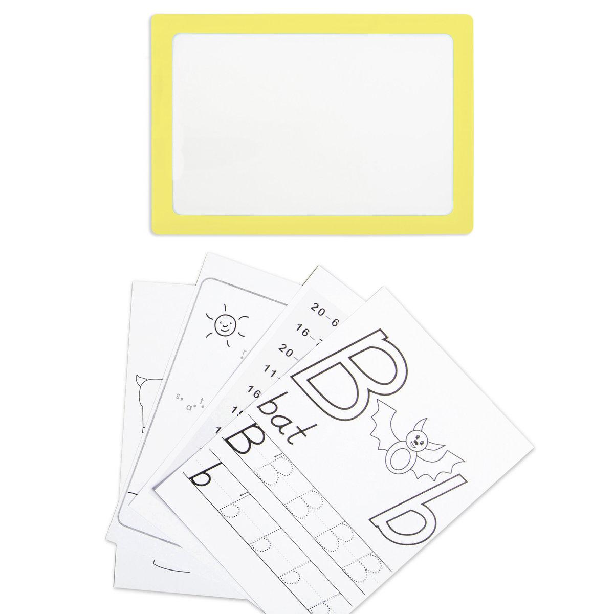 U SketchBoard A5
