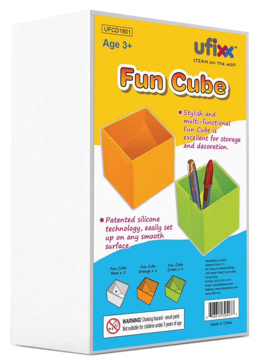 silicone 背貼 開心盒子 文青多用途收納儲物盒