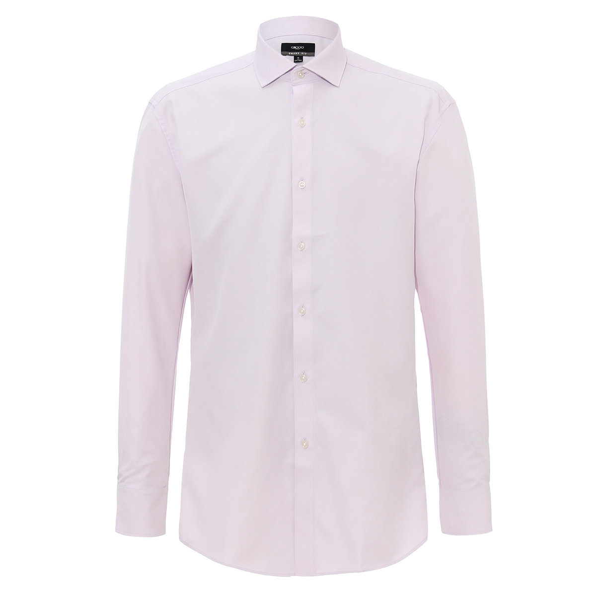 MEN'S LONG SHIRT(purple)