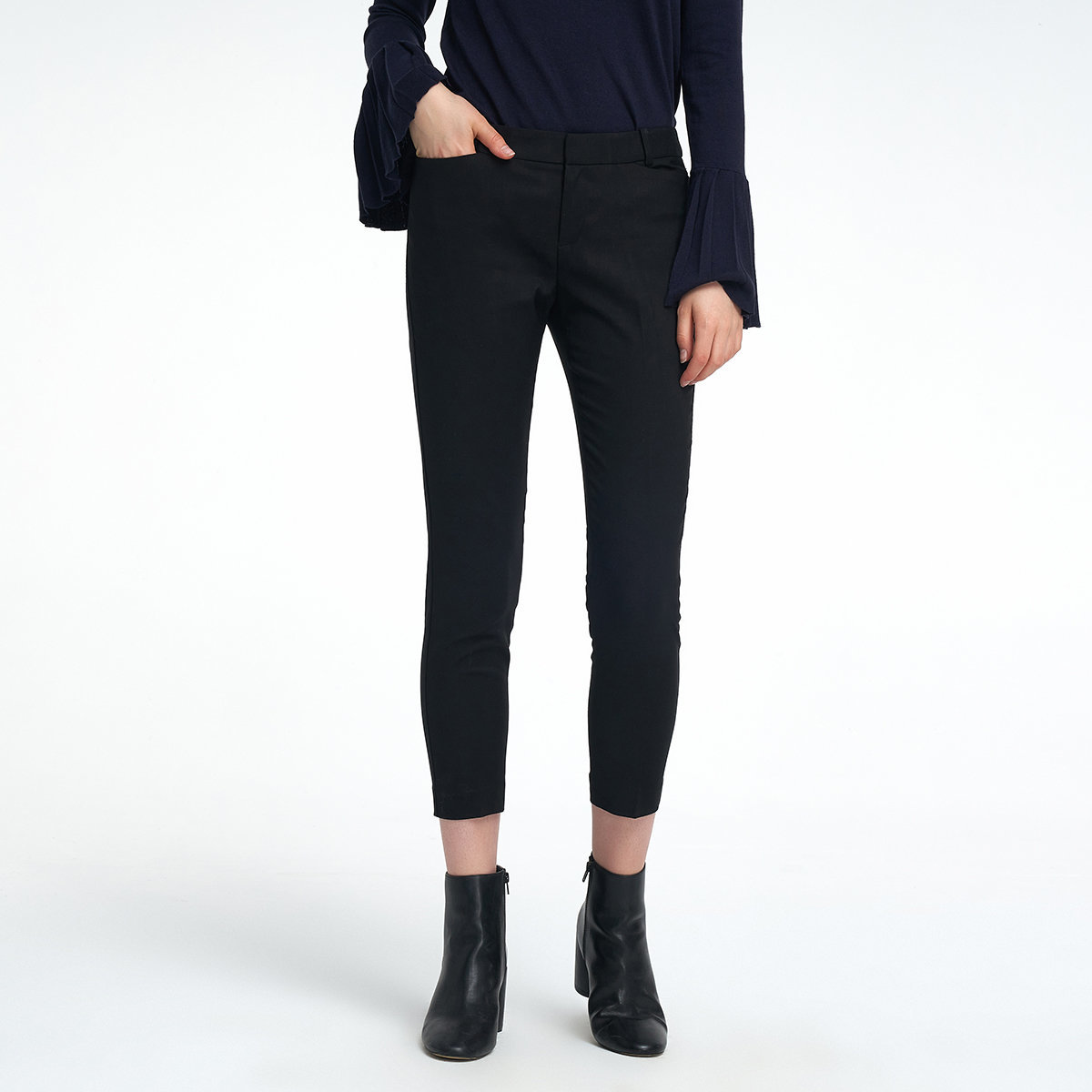 WOMEN'S PANTS(black)