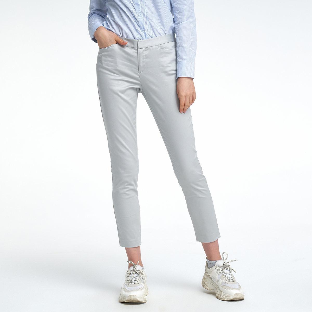 WOMEN'S PANTS(grey)