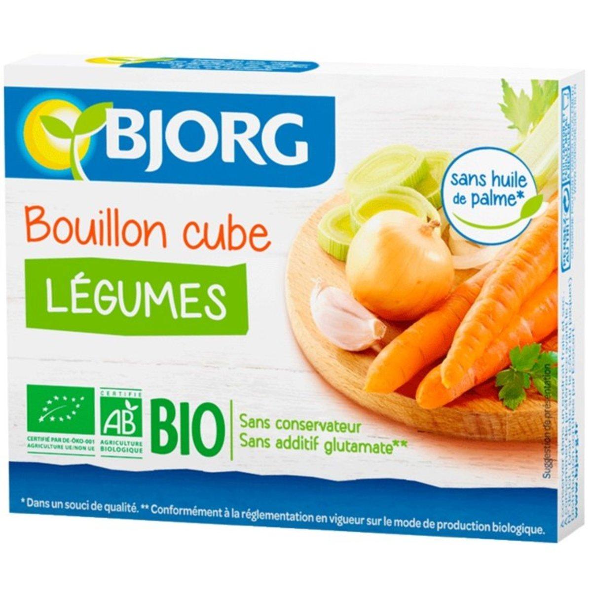 有機菜粒(72克)-(1盒) – 德國 BJ3007541