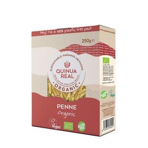 Quinua Real 有機藜麥通粉(250克)-(1盒) - QR012