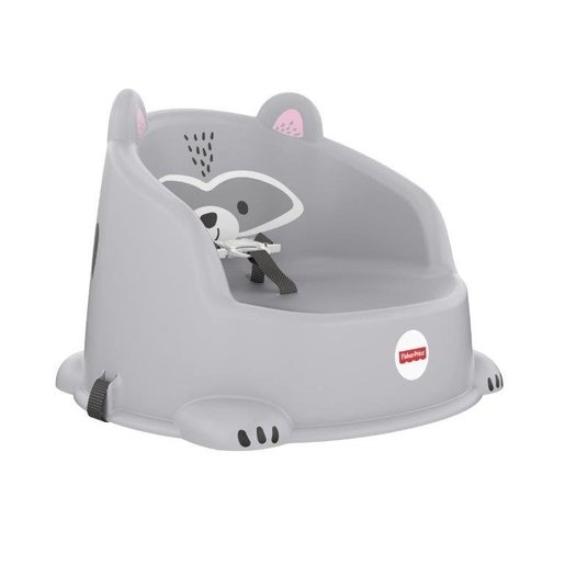 Fisher Price   Fisher-Price® Hungry Raccoon Booster Seat   HKTVmall The  Largest HK Shopping Platform