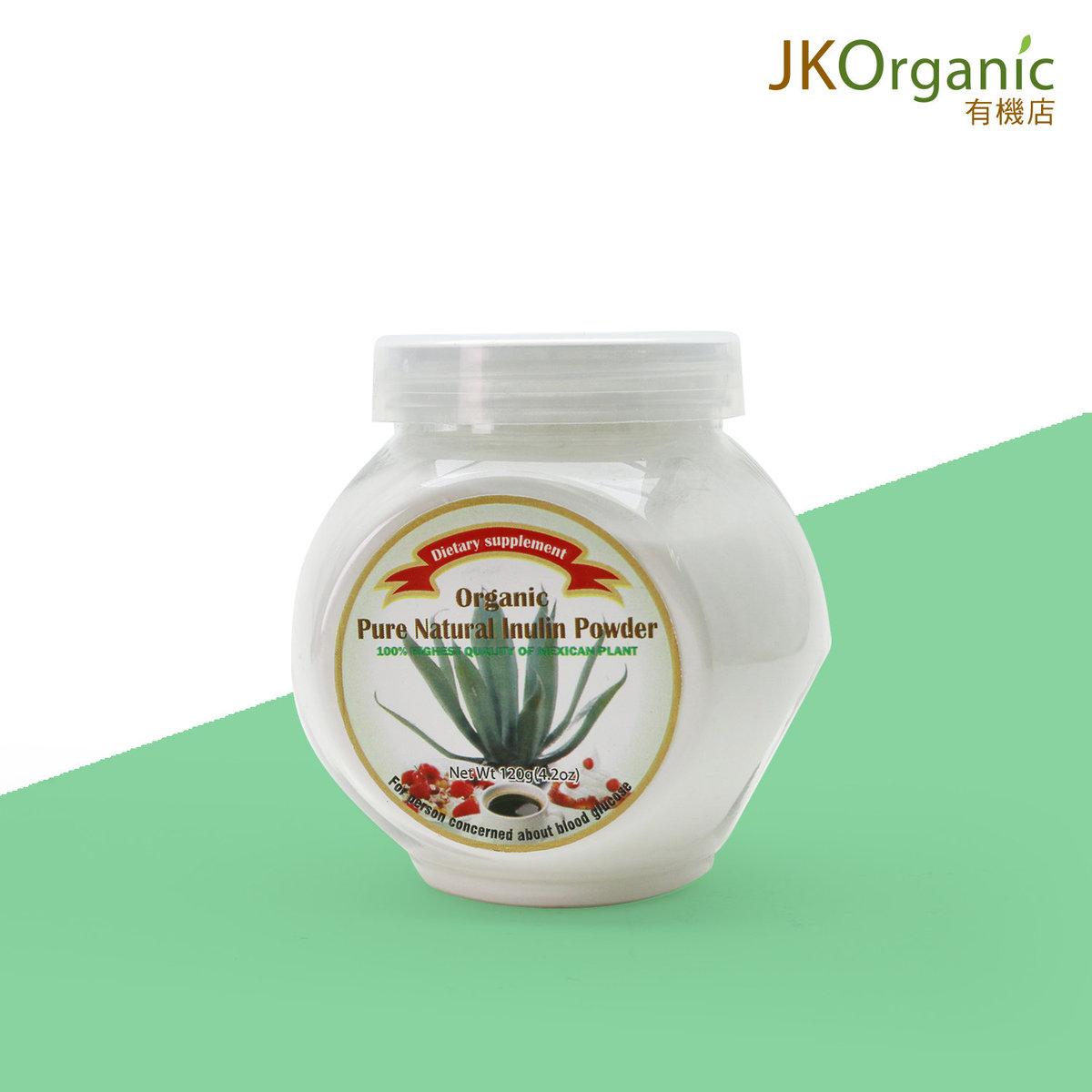 Organic Pure Natural Inulin Powder
