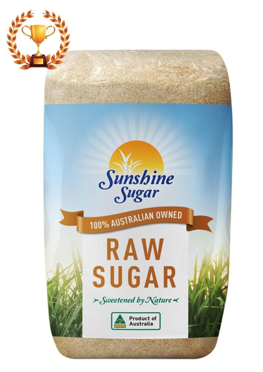 Sunshine Sugar - 澳洲原糖 (3kg)