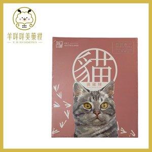 Pet Nutriland 獸醫配方寵物專用複方滴雞精 - 貓用 30ml x 6包 (平行進口貨)