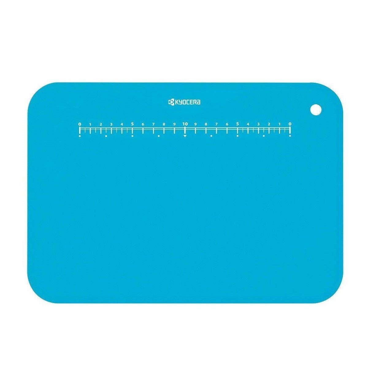 CC99-BU flexible cutting board (Blue) - Kyocera