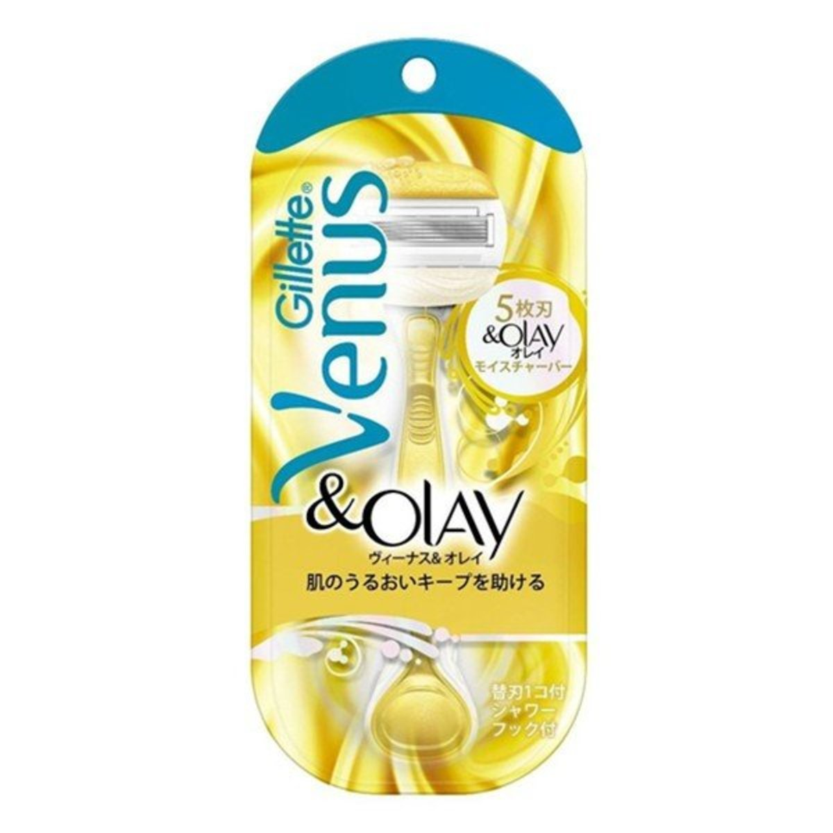 Gillette Venus&Olay(parallel import)