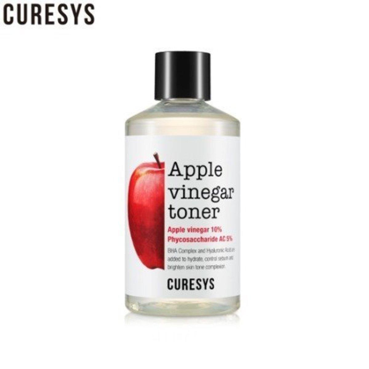 Apple Vinegar Toner (300ml)
