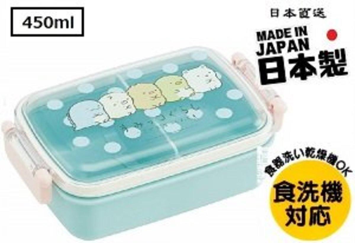 San-X角落生物20午餐盒450ml(日本直送)日本製造