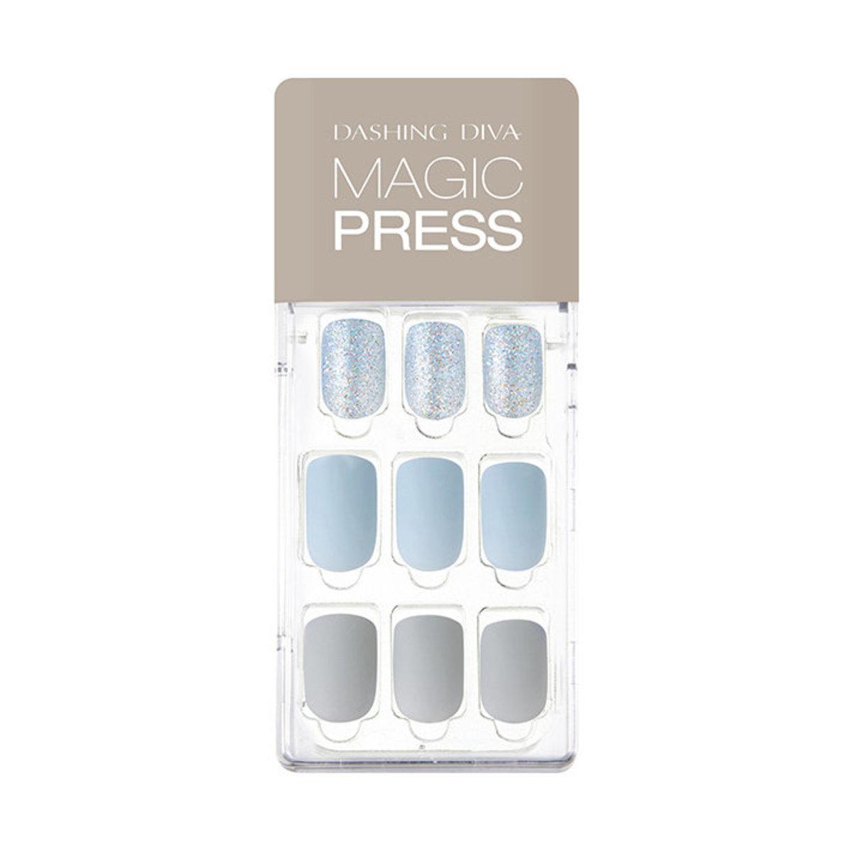 Magic Press MDR606 Super Slim Fit - Sugar Sky