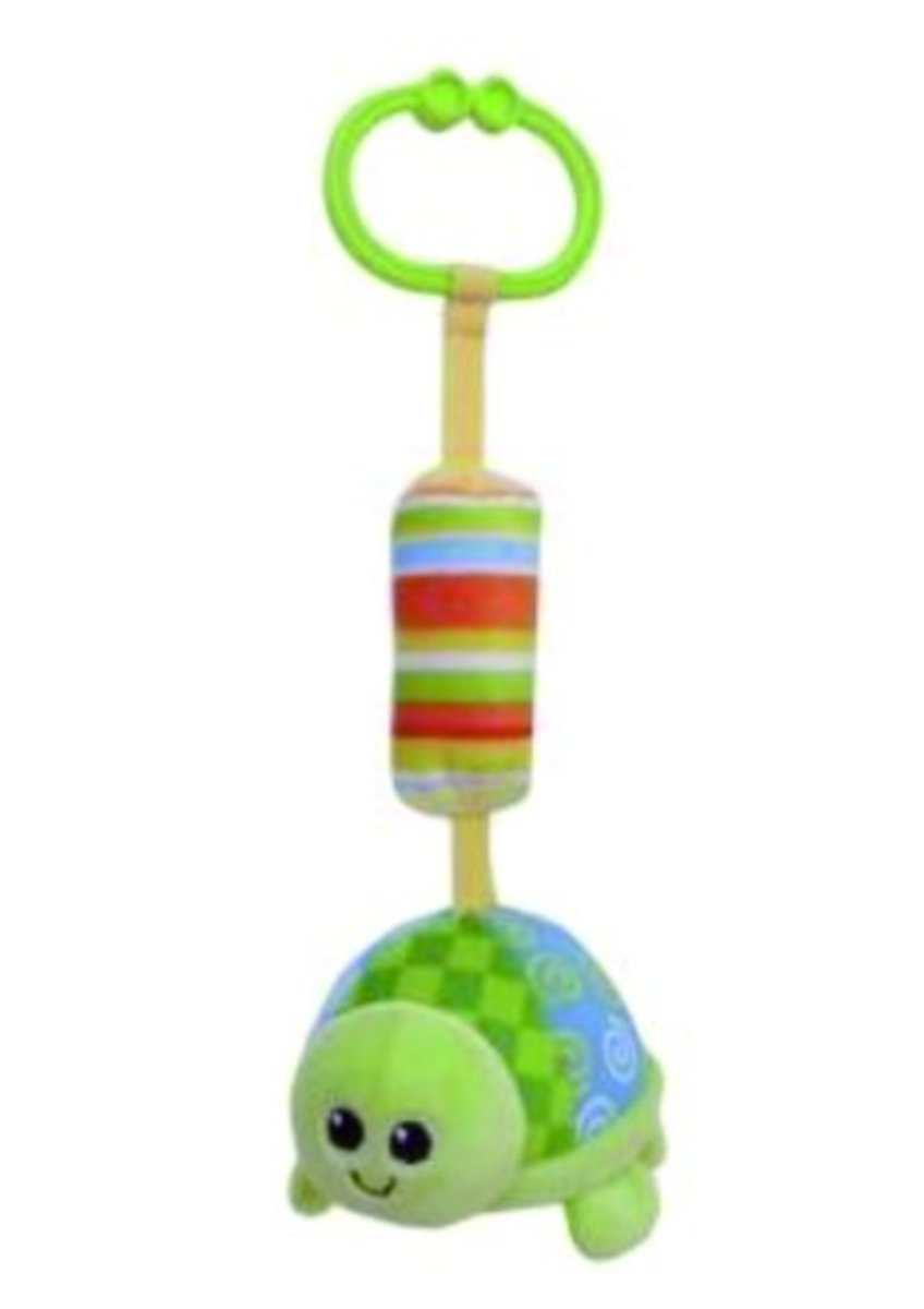 Ling Ling Toys - Turtle