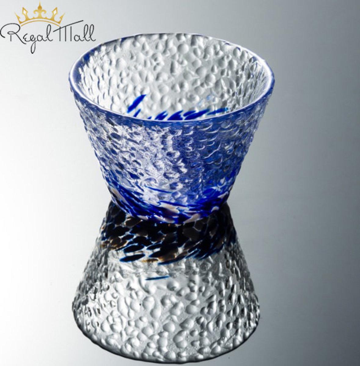 Sake Cups/Tea Cups (BLUE)