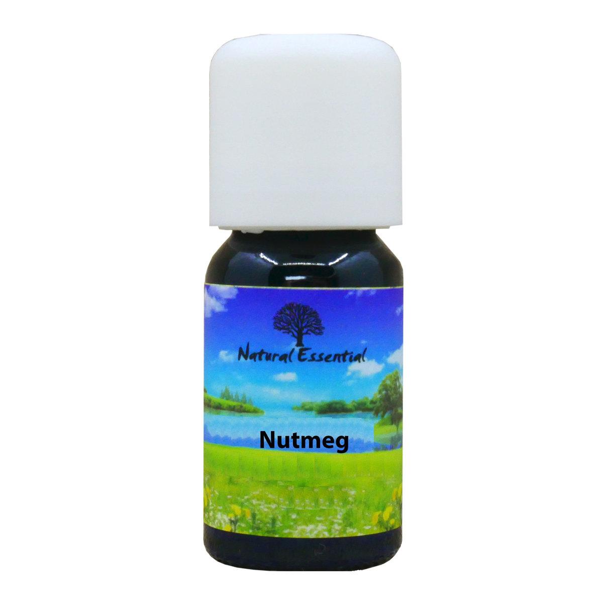 Nutmeg Essential Oil (India)