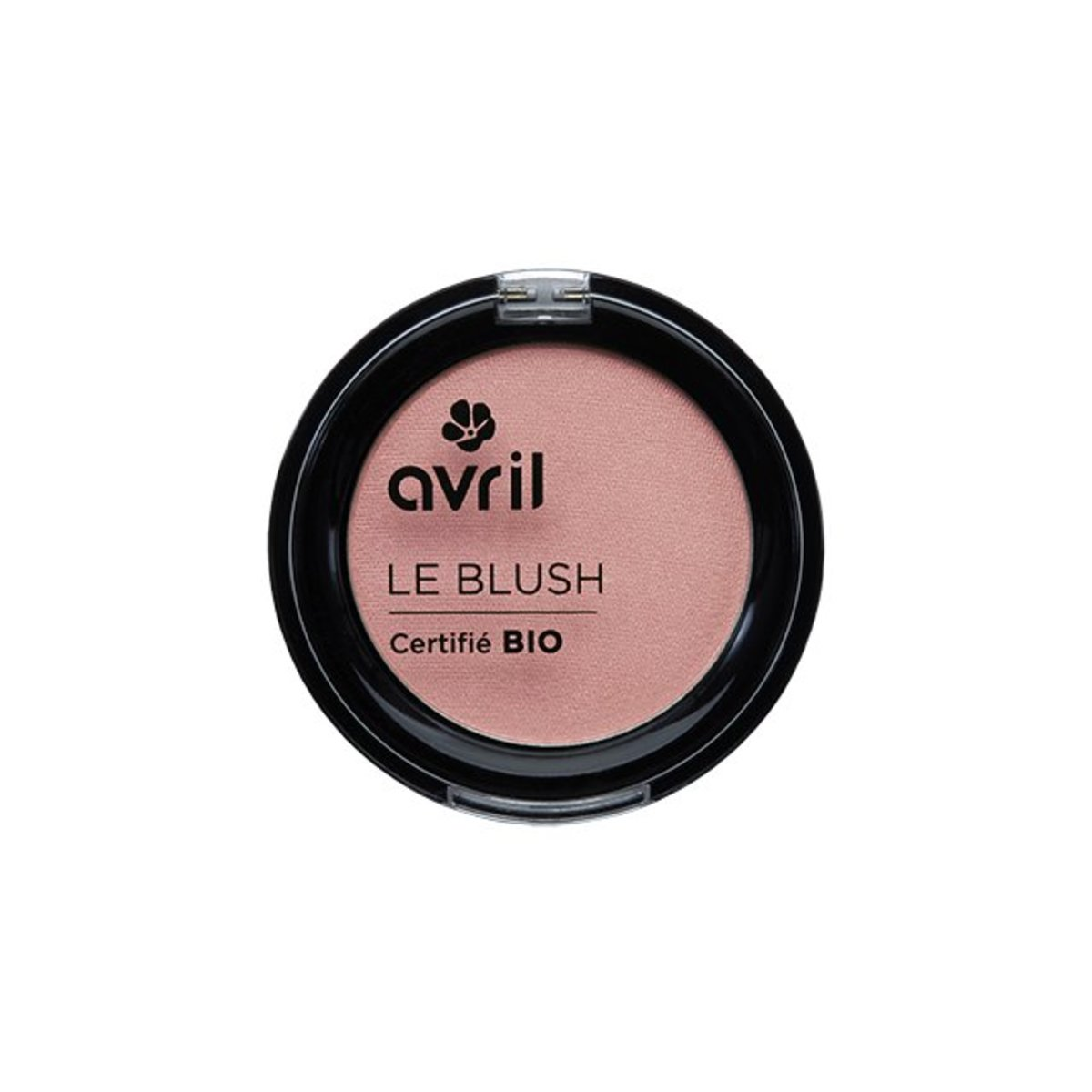 Organic Nacred Rose Blush