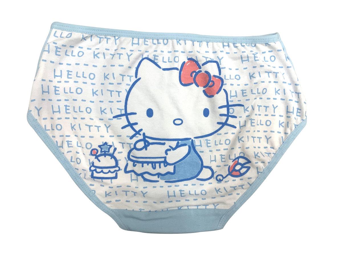 Hello KittyWomen's underwear
