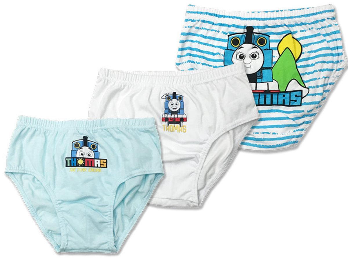 Thomas Boys 3 Pack Underpants