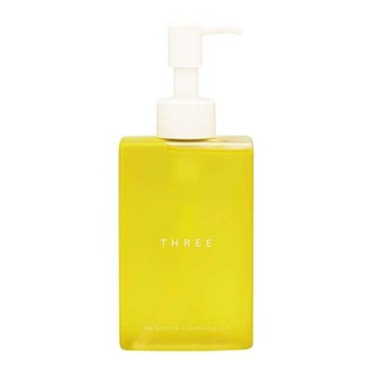 Three Balancing Cleansing Oil 200ml(Parallel Import Product)