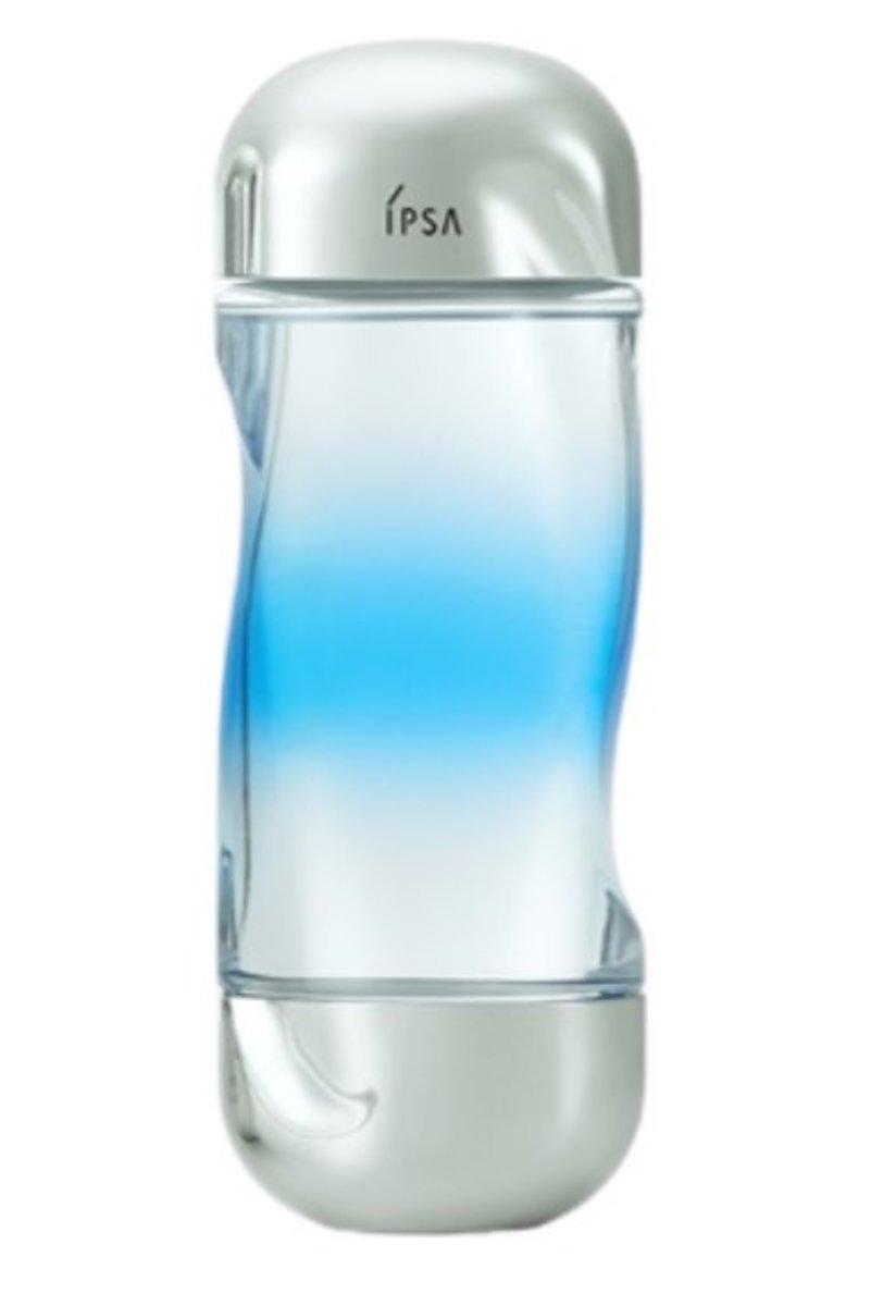 Medicated Toner the Time Reset Aqua Essence 200ml (limited edition #Blue)