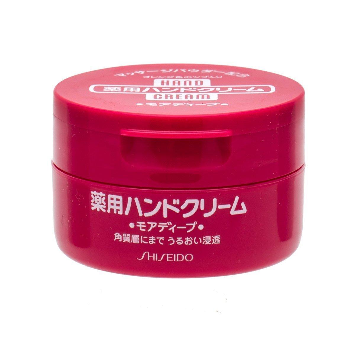 Hand Cream 100g