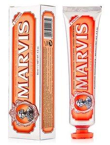 Marvis 生薑薄荷牙膏 85ml (橙)