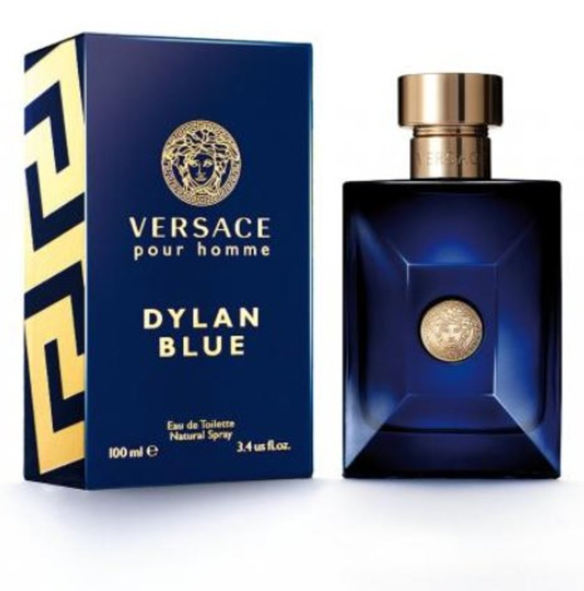 Pour Homme Dylan Blue EDT 100ml