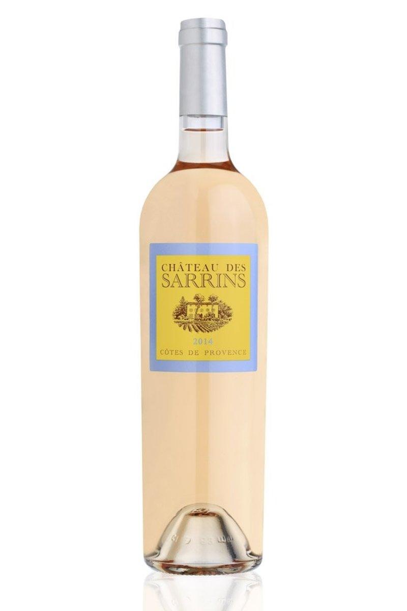 法國普羅旺斯玫瑰葡萄酒 750毫升