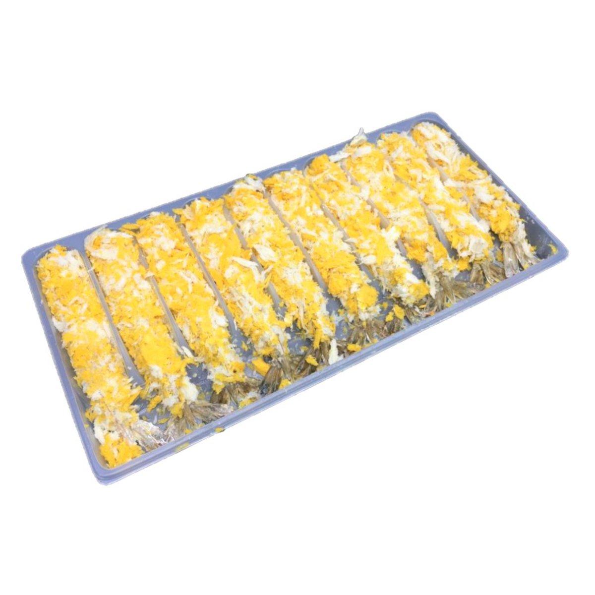 吉列炸蝦 (10件) (急凍)
