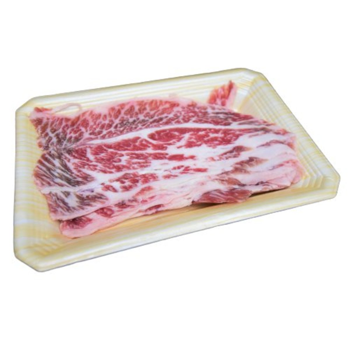 USA Angus Beef Short Rib Sliced(Prime)(200g) (Frozen)