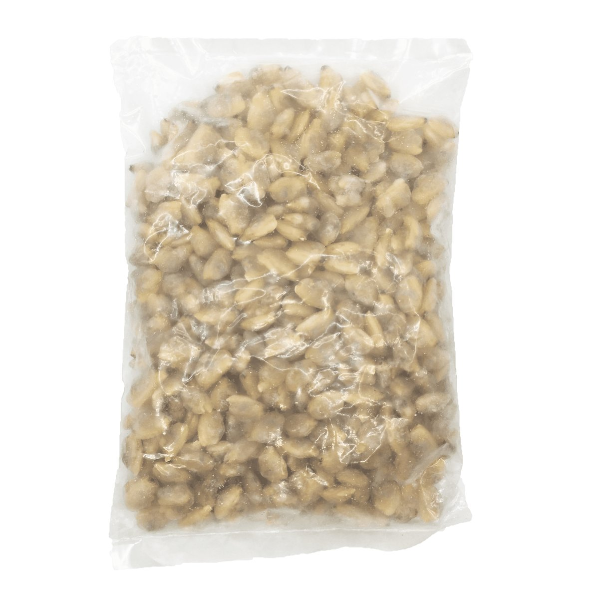 CLAMS MEAT (1000g)