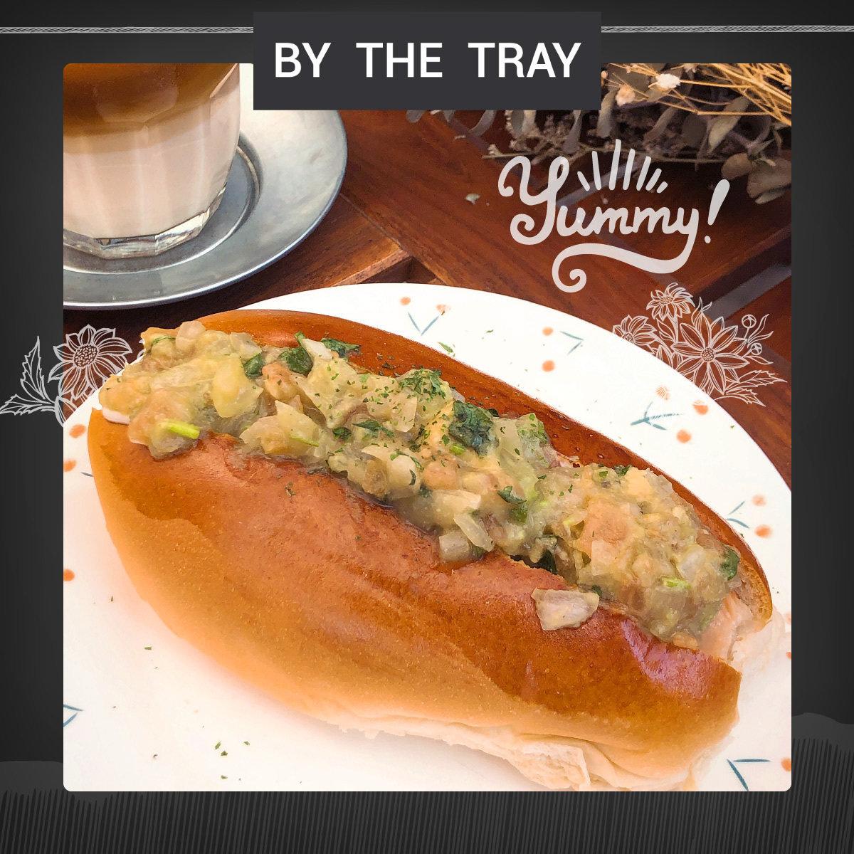 1 Unit - Hot Dog with Salas Sauce