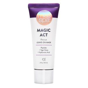 Miss SPA Magic Act - Rescue Leave-On Mask